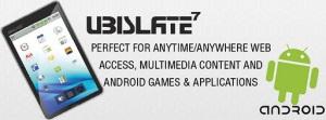 Aakash Tablet UbiSlate7 Availability