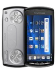 Xperia Play Mobile Pics