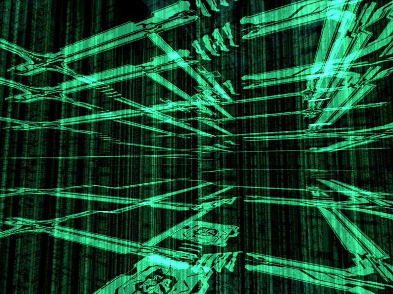 The Future Of Cyberspace I Know This Now